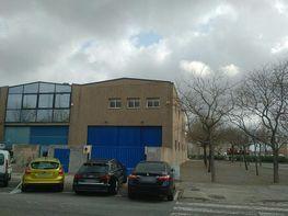 Nave en alquiler en calle De Les Moreres, Prat de Llobregat, El - 414377480
