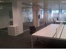 Oficina - Oficina en alquiler en calle Josep Tarradellas, Eixample esquerra en Barcelona - 133173647