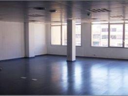 Oficina en alquiler en calle Balmes, Eixample esquerra en Barcelona - 119337661