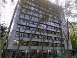 Fachada - Oficina en alquiler en calle Diagonal, Pedralbes en Barcelona - 123207683