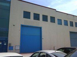 Nave en alquiler en calle Enginy, Viladecans - 155149191