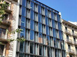 Oficina en alquiler en calle Balmes, Eixample esquerra en Barcelona - 198234545