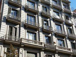 Oficina en alquiler en calle Balmes, Eixample dreta en Barcelona - 221219167