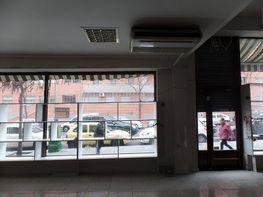Local comercial en lloguer San Fermín a Madrid - 236206085