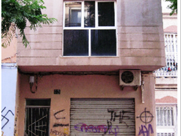 Haus in verkauf in calle Berenguel, Centro Historico in Almería - 101829746