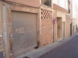 Lokal in verkauf in calle Gran Capitan, Pescaderia-La Almedina in Almería - 101826723