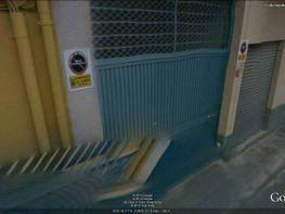 Garage in verkauf in calle Montalban, Almería - 101827160