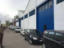 Foto - Nave industrial en venta en polígono Campollano, Albacete - 236905740