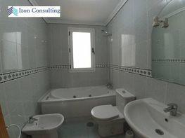 Wohnung in verkauf in calle Villarobledo, Villarrobledo - 249136003