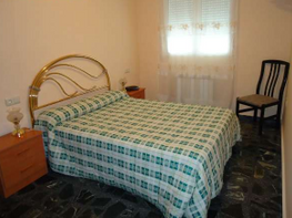 Wohnung in miete in calle San Juan, Universidad in Albacete - 119092290