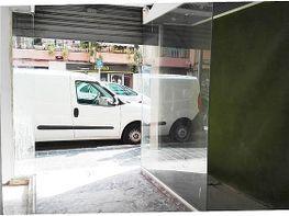 Local en alquiler en calle Malvarrosa, La Malva-rosa en Valencia - 330024088