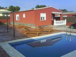 Freistehendes haus in verkauf in urbanización Les Mallaes, Pedralba - 122412783