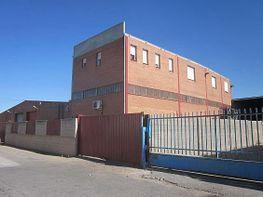 Nau industrial en venda Mejorada del Campo - 137921096