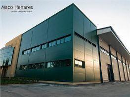 Fabrikationshalle in verkauf in Garena in Alcalá de Henares - 267175204