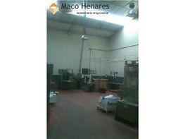 Fabrikationshalle in verkauf in Montserrat in San Fernando de Henares - 291774574