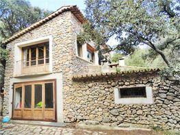 Haus in verkauf in calle Son Serralta, Puigpunyent - 136872457