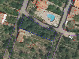 Piece of land for sale in calle Genova, Génova in Palma de Mallorca - 197291308