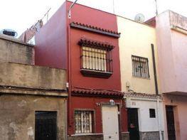 Casa adossada en venda calle Algeciras, Algeciras - 178561573