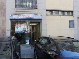 Local comercial en alquiler en calle Doctor Darío Durán Gómez, As Travesas-Balaídos en Vigo - 396595093