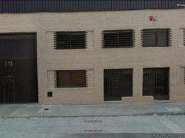 Nave en venta en calle Ricard Blasco, Aldaia - 122819063