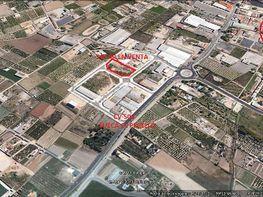 Baugrundstück in verkauf in calle , Sueca - 124533722