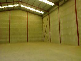 Nau en venda calle Los Vientos, Náquera - 124860395