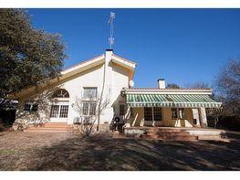 Casa en venta en calle Camino Real, Molino de la Hoz en Rozas de Madrid (Las)