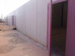 Fabrikationshalle in verkauf in calle Europa, Alhama de Murcia - 266680275
