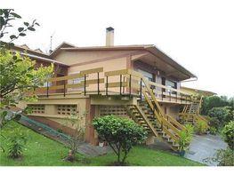 Casa en venta en calle O Pombo, Pravio (San Xoan) - 356676671