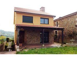 Casa adosada en venta en Oleiros - 357334648