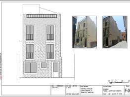 Casa en venda carrer Sant Cristofol, Granollers - 358067321