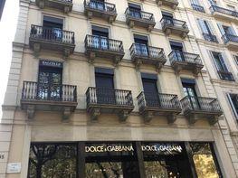 Dachwohnung in miete in paseo De Gracia Junto Pedrera, Eixample dreta in Barcelona - 329734574
