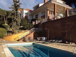 Haus in verkauf in urbanización En Arenys de Munt En Tres Turons, Arenys de Munt - 387931798