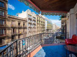 Pis en venda carrer Aribau Provença, Eixample esquerra a Barcelona - 405395476