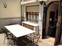 Dachwohnung in verkauf in calle Junto a Burriana Frente Al Colegio de Artesanos, Russafa in Valencia - 285849079