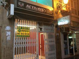 Lokal in verkauf in calle Entre Gv Marques del Turia y Cirilo Amoros, El Pla del Remei in Valencia - 294538309