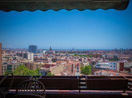 Pis en venda carrer Junto Dr Pi i Molist, La Guineueta a Barcelona - 302506674