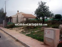 Plot for sale in Canteras in Cartagena - 92160521