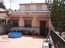 Casa adosada en venta en calle Santa Eulalia, Iglesia Mayor en Santa Coloma de Gramanet - 236037852