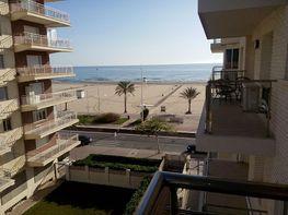 Apartamento en alquiler de temporada en paseo Maritimo Neptuno, Playa de Gandia en Gandia - 243977536