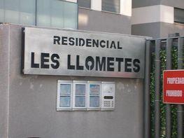 Apartamento en alquiler de temporada en calle De la Universidad, Playa de Gandia en Gandia - 244745031