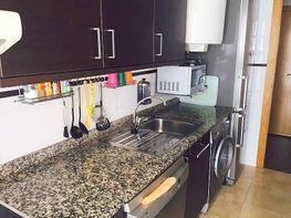 Apartamento en alquiler de temporada en calle Universitat, Playa de Gandia en Gandia - 247688131