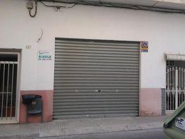 Geschäftslokal in miete in calle Llibertad, Playa de Gandia in Gandia - 88906315