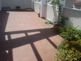 Àtic en lloguer de temporada calle Menut, Playa de Gandia a Gandia - 93304364