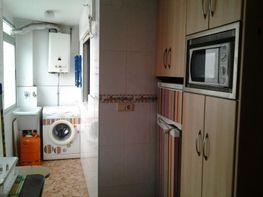 Cocina - Piso en alquiler en calle Alcoi, Playa de Gandia en Gandia - 117077450