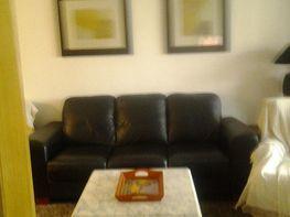 Apartamento en alquiler en calle Passeig de la Universitat, Playa de Gandia en Gandia - 127949668