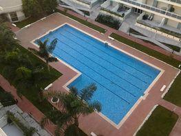 Apartamento en alquiler de temporada en paseo De la Universitat, Playa de Gandia en Gandia - 154746619