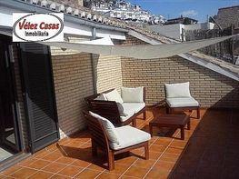 Ático en alquiler en paseo De la Bomba, Genil en Granada - 362097682