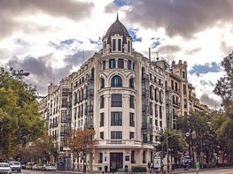 Piso en alquiler en calle Sin Determinar, Gaztambide en Madrid
