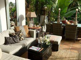 Detalles - Casa adosada en alquiler en calle Francisco Pizarro, Nueva Andalucía-Centro en Marbella - 254430226